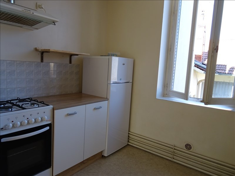 Rental apartment Roanne 360€ CC - Picture 5