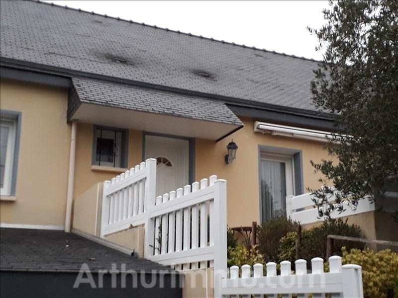 Sale house / villa Auray 246500€ - Picture 1