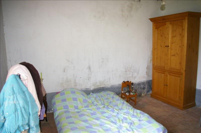 Vente maison / villa St sauveur en puisaye 29500€ - Photo 8