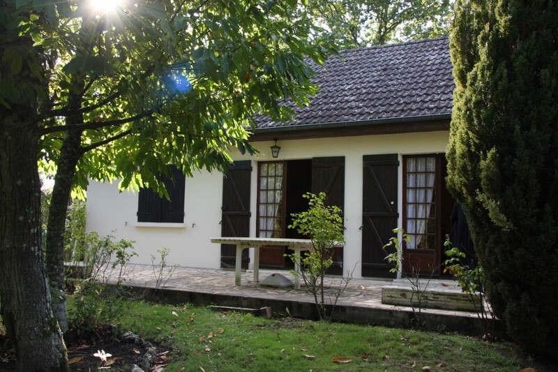 Rental house / villa La neuve lyre 600€ CC - Picture 2