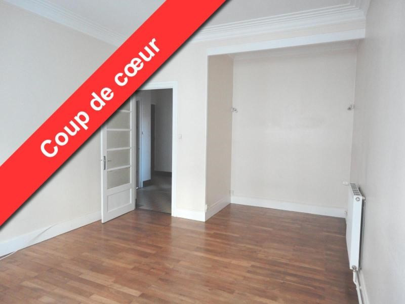 Location appartement Grenoble 480€ CC - Photo 1
