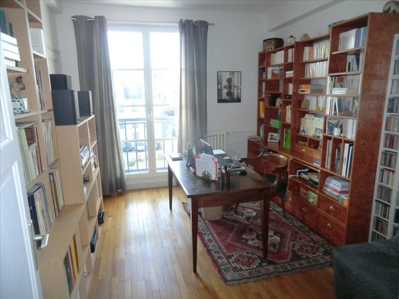 Vente appartement Fougeres 218 000€ - Photo 7