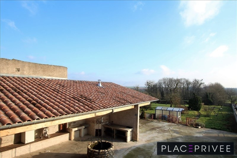 Sale house / villa Nancy 349 000€ - Picture 1