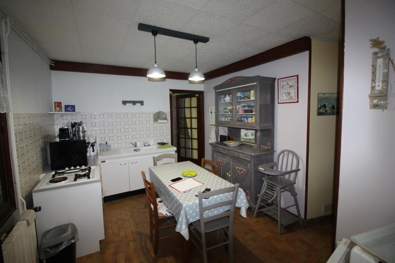 Vente maison / villa St blimont 128000€ - Photo 2