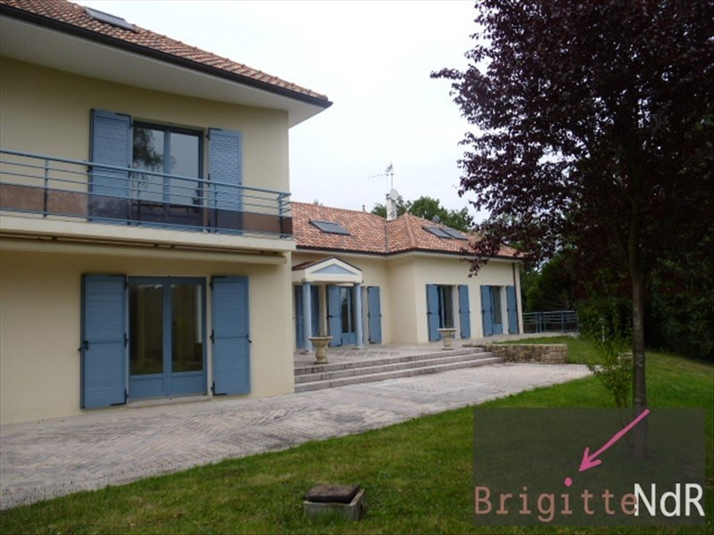 Deluxe sale house / villa Limoges 966 000€ - Picture 1