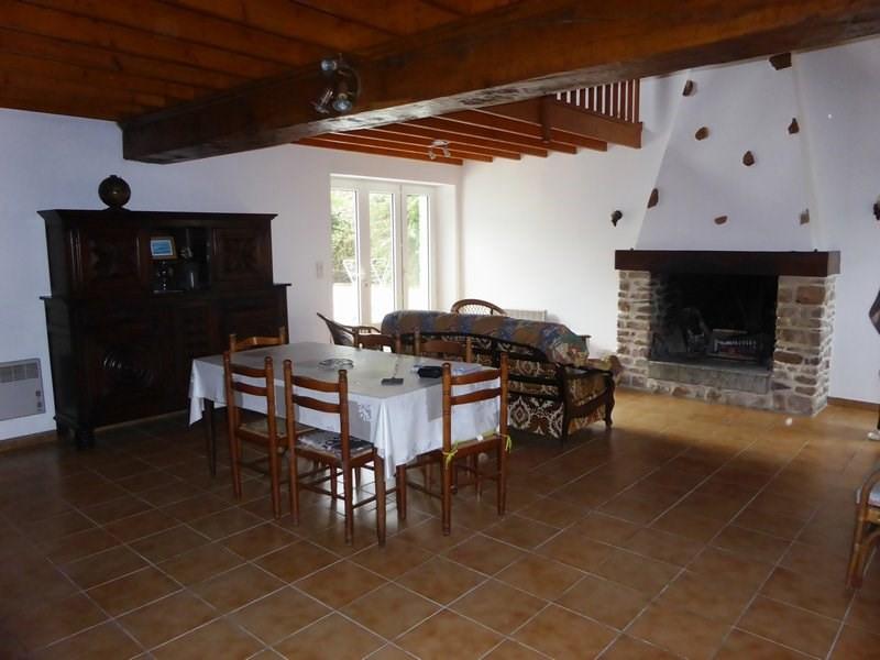 Location maison / villa Gouville sur mer 506€ CC - Photo 5