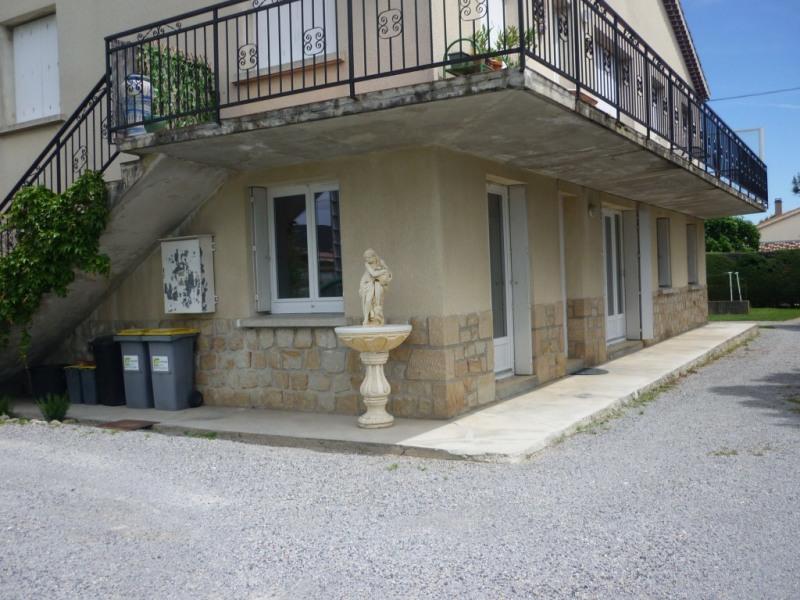 Location appartement Saint-étienne-de-fontbellon 535€ CC - Photo 1