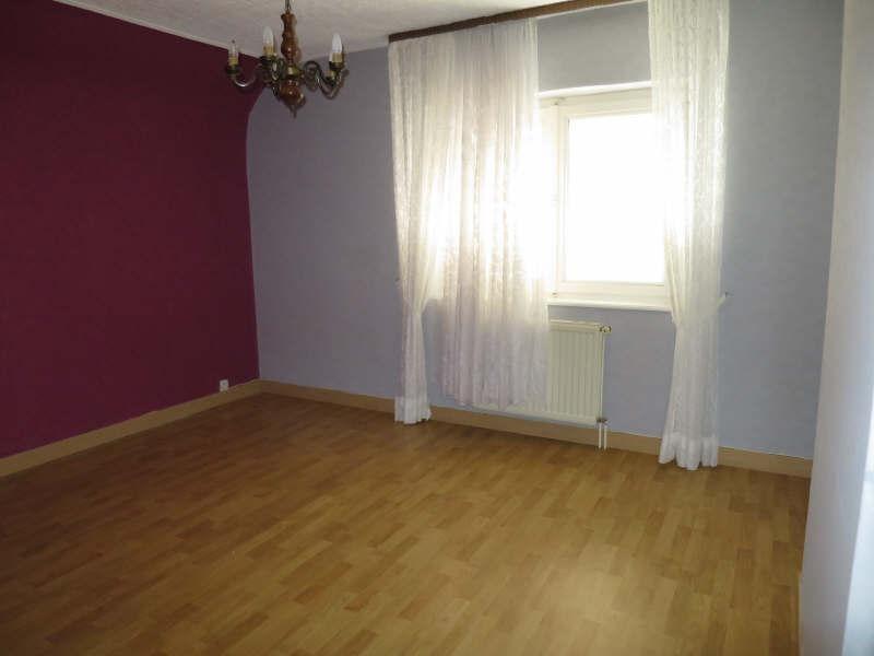 Vente maison / villa Crehange 120000€ - Photo 7