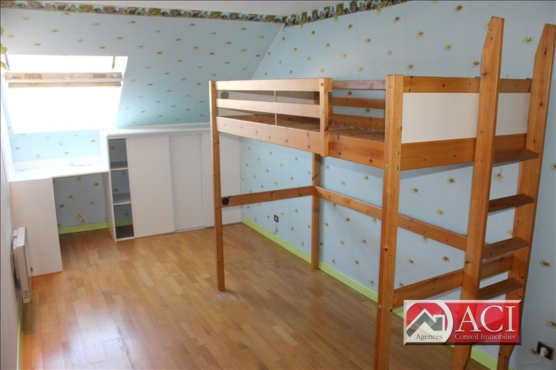 Sale apartment Montmagny 171000€ - Picture 5