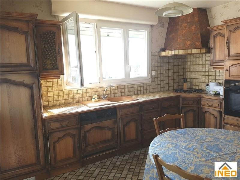 Vente maison / villa Tinteniac 199500€ - Photo 4