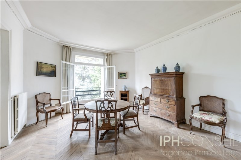 Vente de prestige appartement Neuilly sur seine 2295000€ - Photo 4