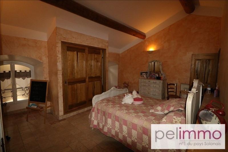 Vente de prestige maison / villa Senas 900000€ - Photo 6