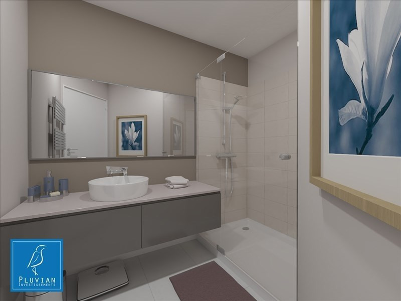 Vente appartement Poitiers 130710€ - Photo 1