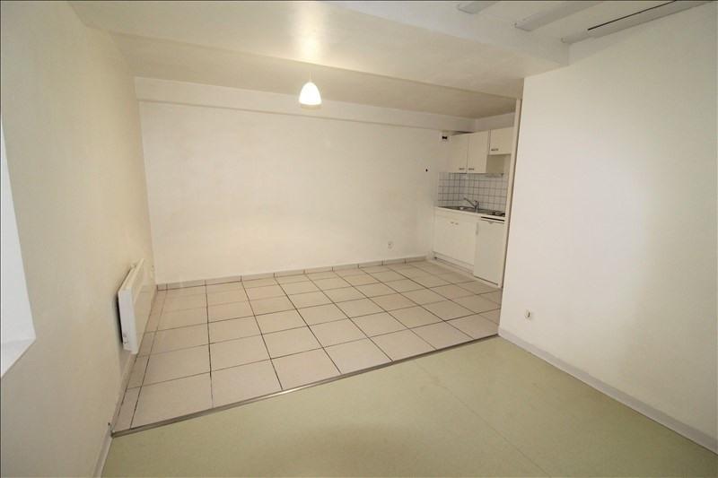 Sale apartment Voiron 68000€ - Picture 5