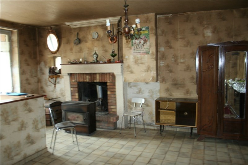 Vente maison / villa Vendome 86 000€ - Photo 5
