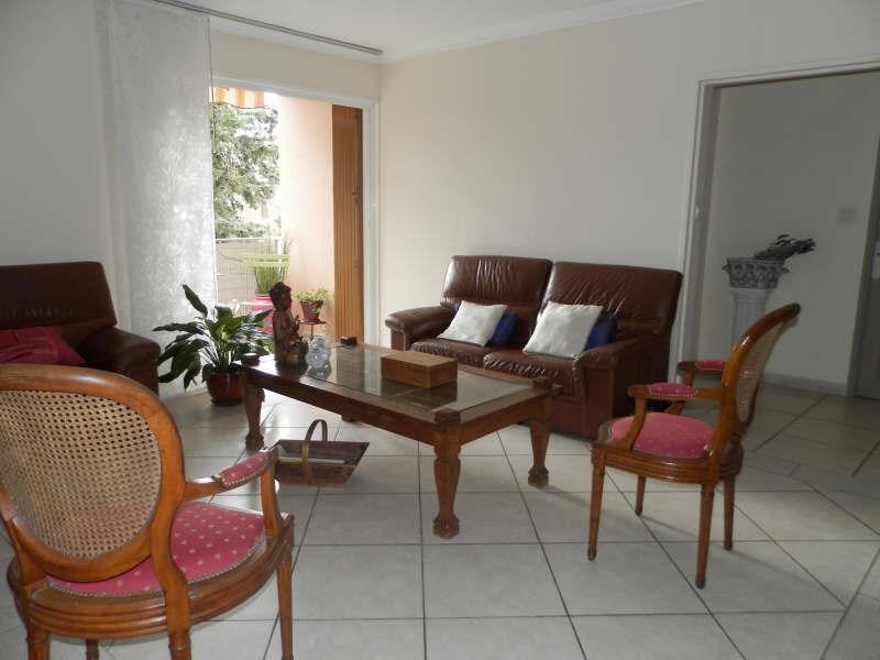 Sale apartment La valette du var 209 000€ - Picture 2