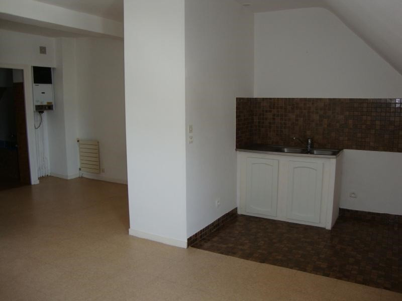 Rental apartment Pont l abbe 280€+ch - Picture 1