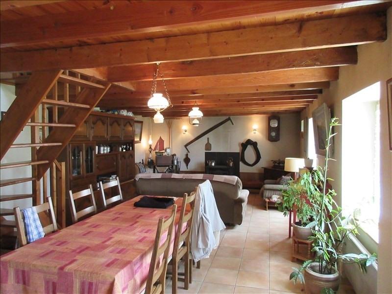 Sale house / villa Goulien 120750€ - Picture 2