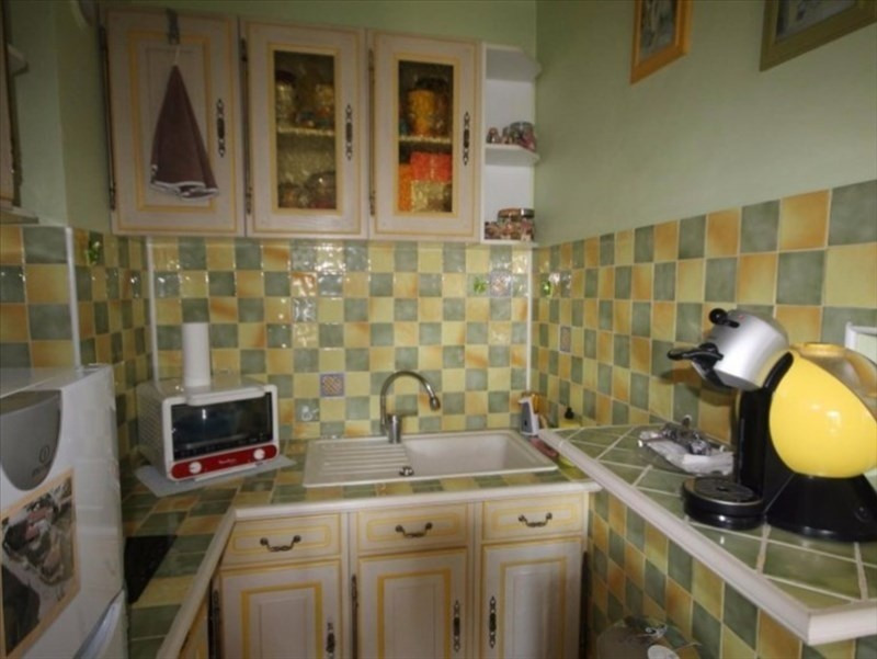 Vente appartement Carpentras 80000€ - Photo 6