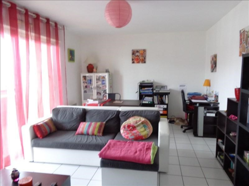 Sale apartment Dax 109 000€ - Picture 1
