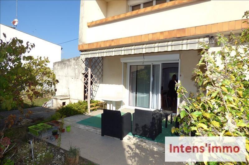 Vente maison / villa Romans sur isere 159000€ - Photo 1
