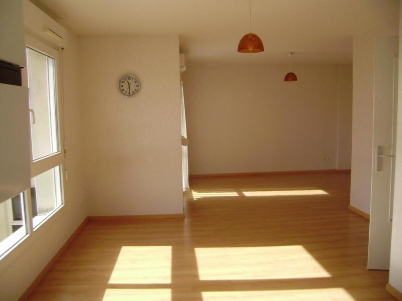 Rental apartment Châlons-en-champagne 395€ CC - Picture 2