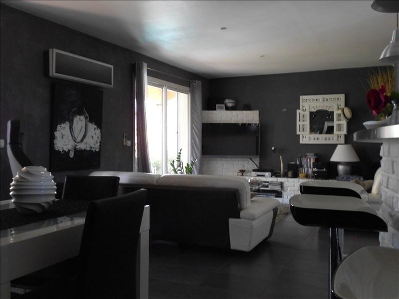 Vente maison / villa Milhaud 334950€ - Photo 5