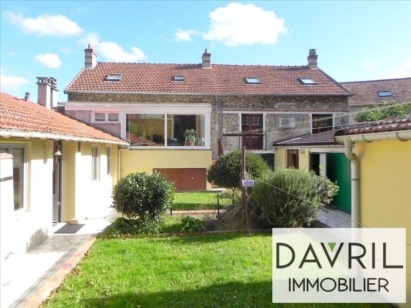 Revenda casa Andresy 730000€ - Fotografia 3