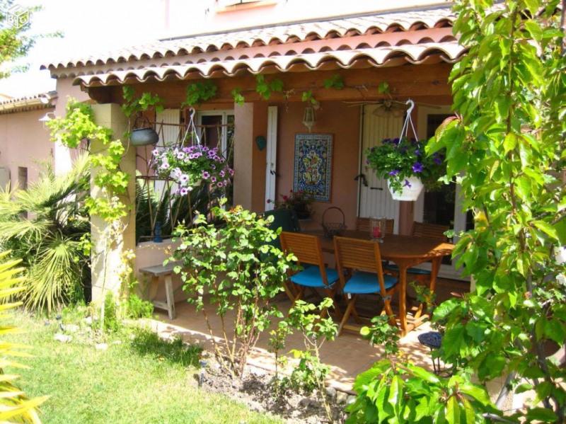 Immobile residenziali di prestigio casa Lambesc 568000€ - Fotografia 9