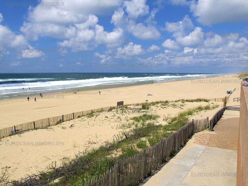 Location vacances appartement Lacanau-ocean 243€ - Photo 8