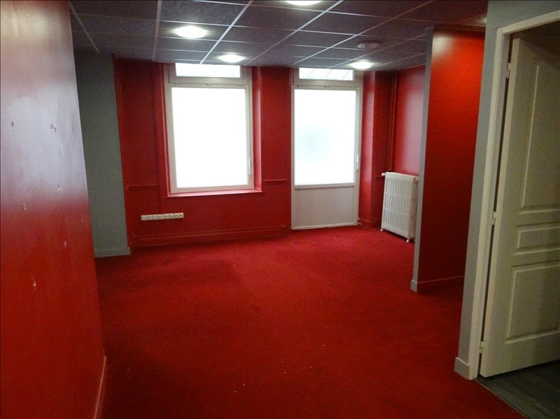 Rental empty room/storage Soissons 1 000€ HT/HC - Picture 3