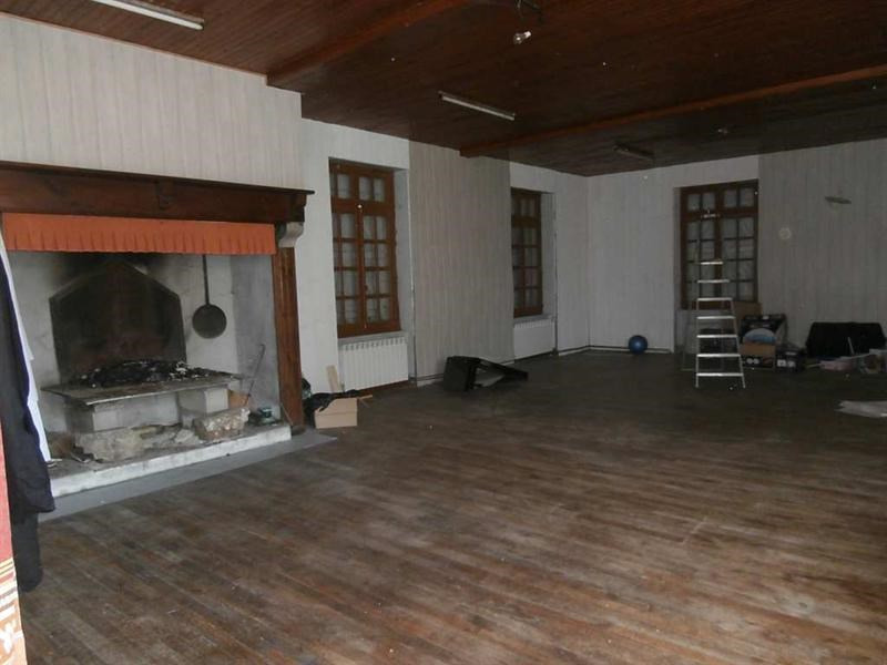 Vente Maison 7 pièces 200m² Le Chalard