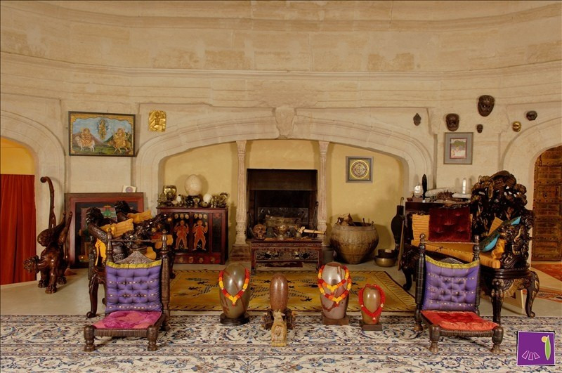 Vente de prestige maison / villa Uzes 1044000€ - Photo 2