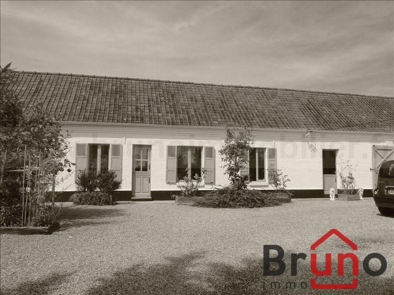 Venta  casa Larronville 251900€ - Fotografía 1