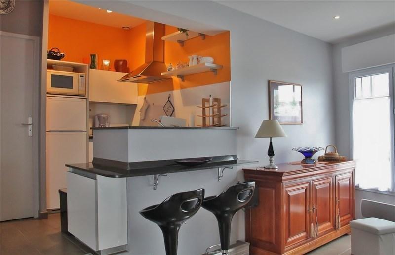 Vente appartement Bidart 220000€ - Photo 3
