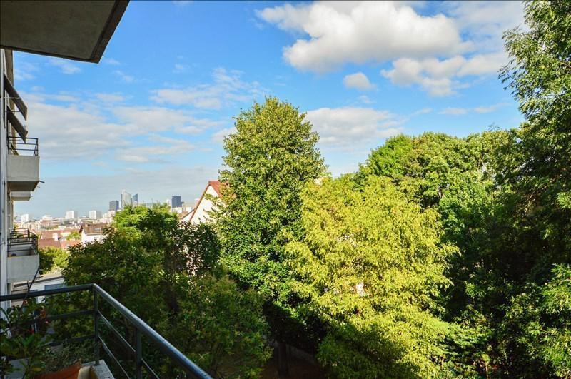 Vente appartement Nanterre 260000€ - Photo 8