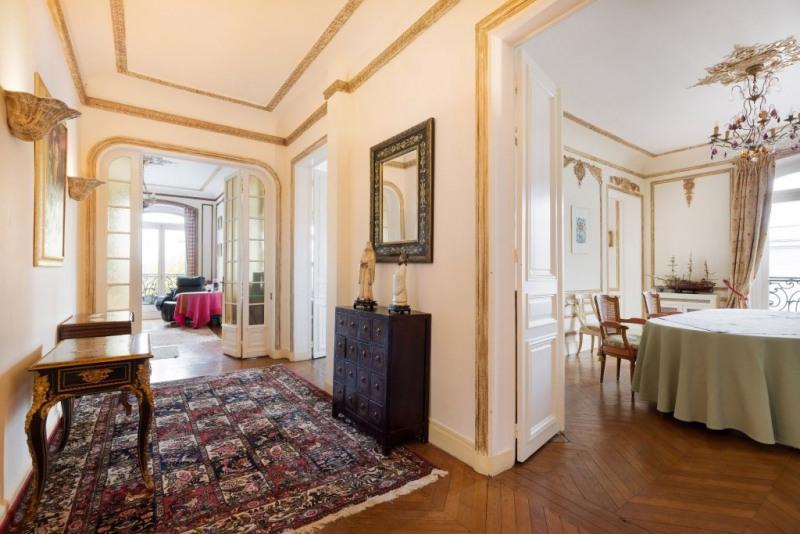 Revenda residencial de prestígio apartamento Paris 16ème 2090000€ - Fotografia 6