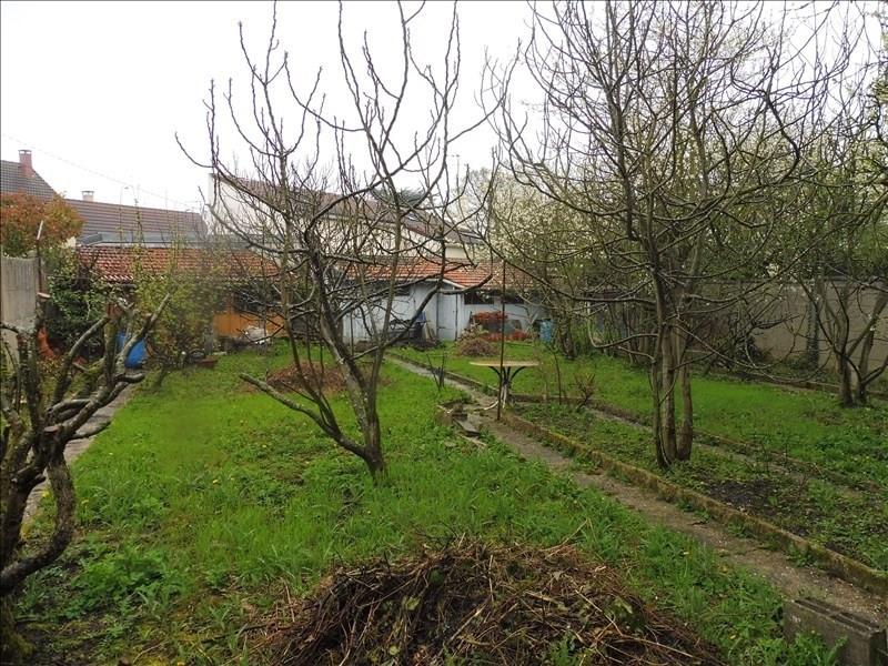 Vente maison / villa Neuilly plaisance 315000€ - Photo 3