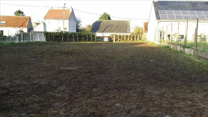 Sale site Sailly en ostrevent 59200€ - Picture 1