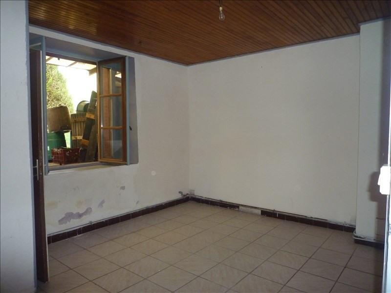 Sale house / villa Culoz 129000€ - Picture 9