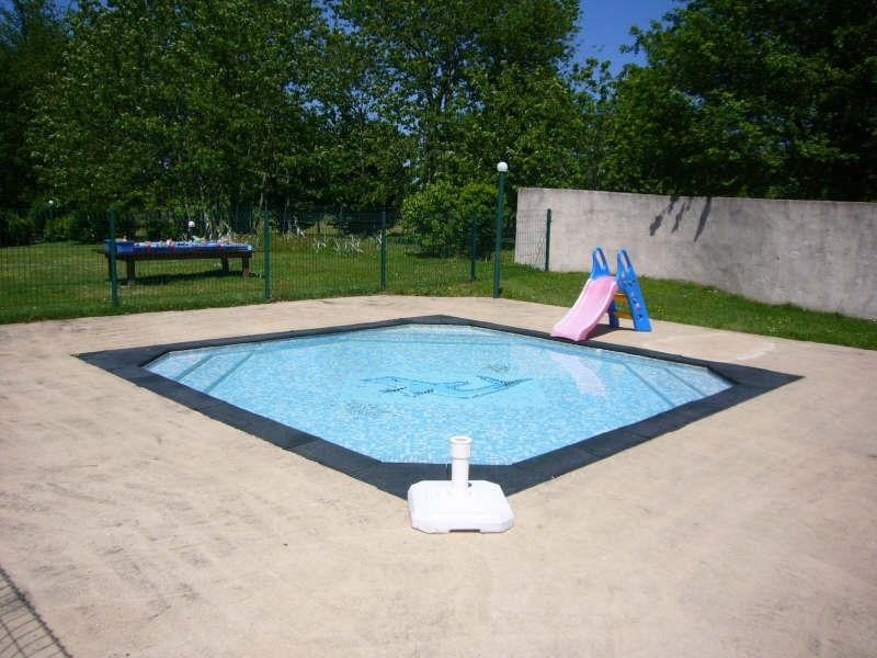 Sale house / villa St pardoux la riviere 577500€ - Picture 4
