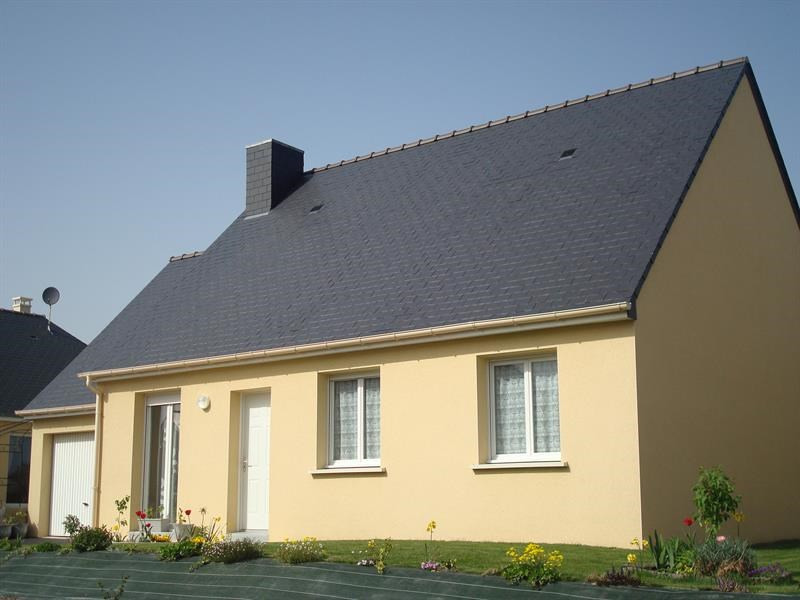Maison  5 pièces + Terrain 357 m² Saint-Lumine-de-Coutais par VILLADEALE NANTES