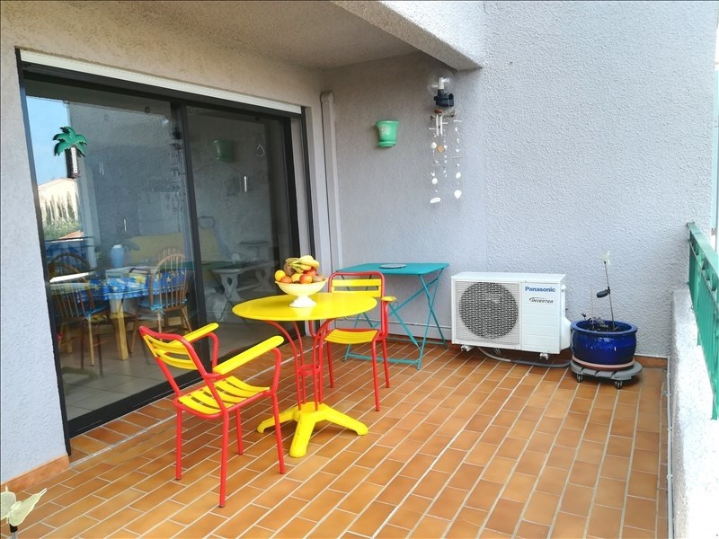Sale apartment Collioure 310 000€ - Picture 4