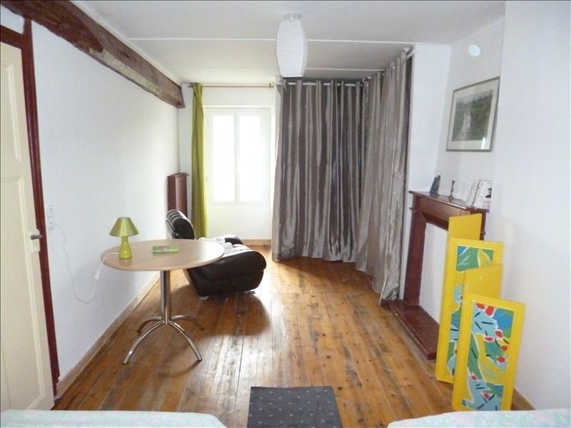 Vente maison / villa Guemene penfao 67725€ - Photo 6