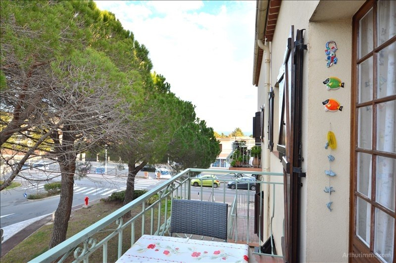 Vente appartement St aygulf 150 000€ - Photo 7
