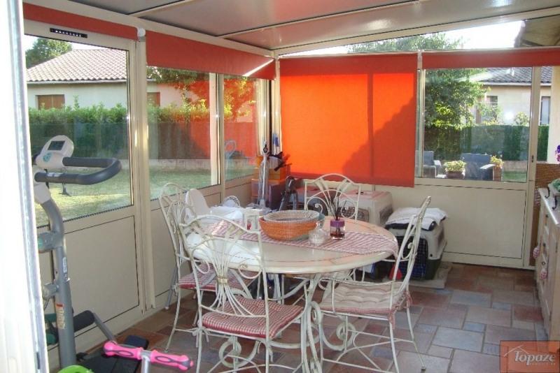Sale house / villa Castanet-tolosan 316000€ - Picture 9