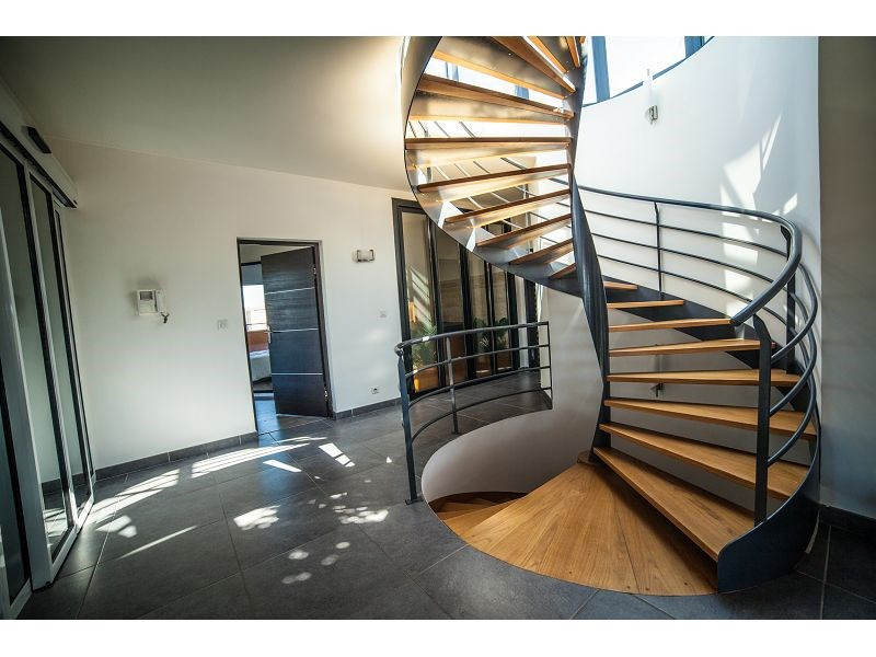 Vente de prestige appartement Orange 995000€ - Photo 6