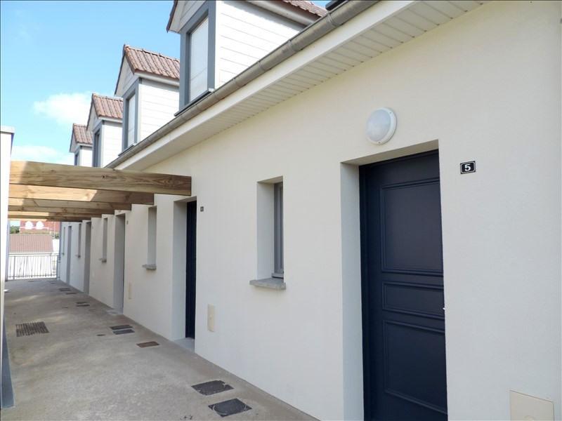 Vente maison / villa Quend plage les pins 226275€ - Photo 2