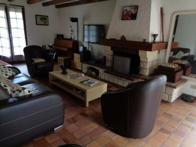 Sale house / villa Lesigny 435 000€ - Picture 3