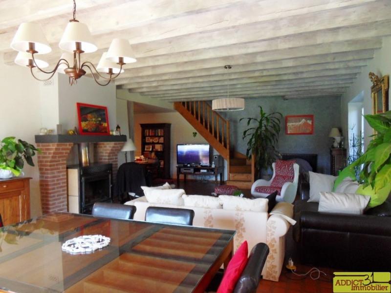 Vente maison / villa Secteur saint-sulpice-la-pointe 394000€ - Photo 3